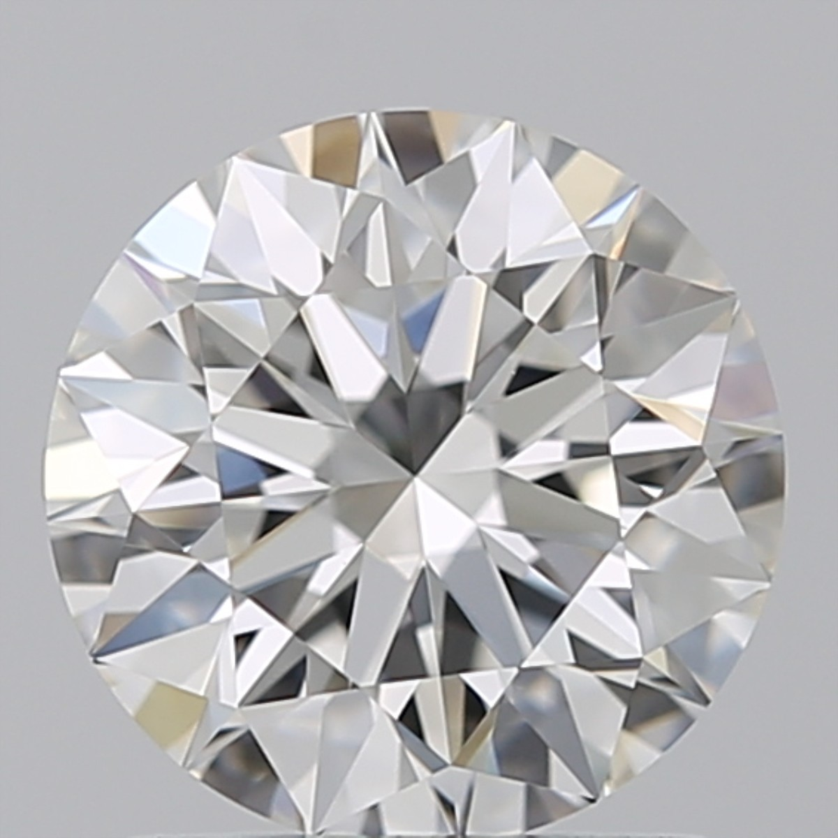 1.10 Carat Round Brilliant Diamond (G/VVS1)