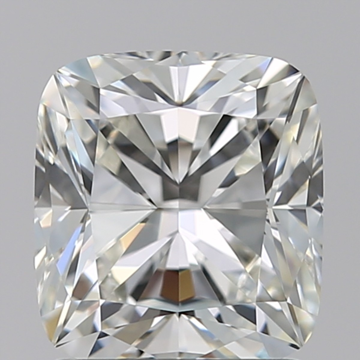 1.50 Carat Cushion Diamond (H/VVS1)