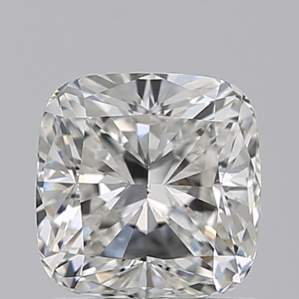 1.01 Carat Cushion Brilliant Diamond (G/VS2)