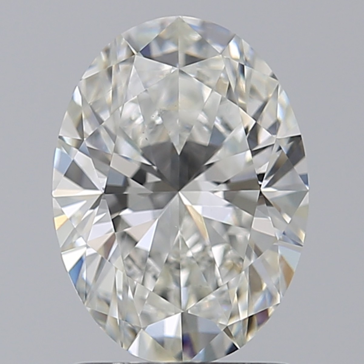 1.52 Carat Oval Diamond (G/VS2)