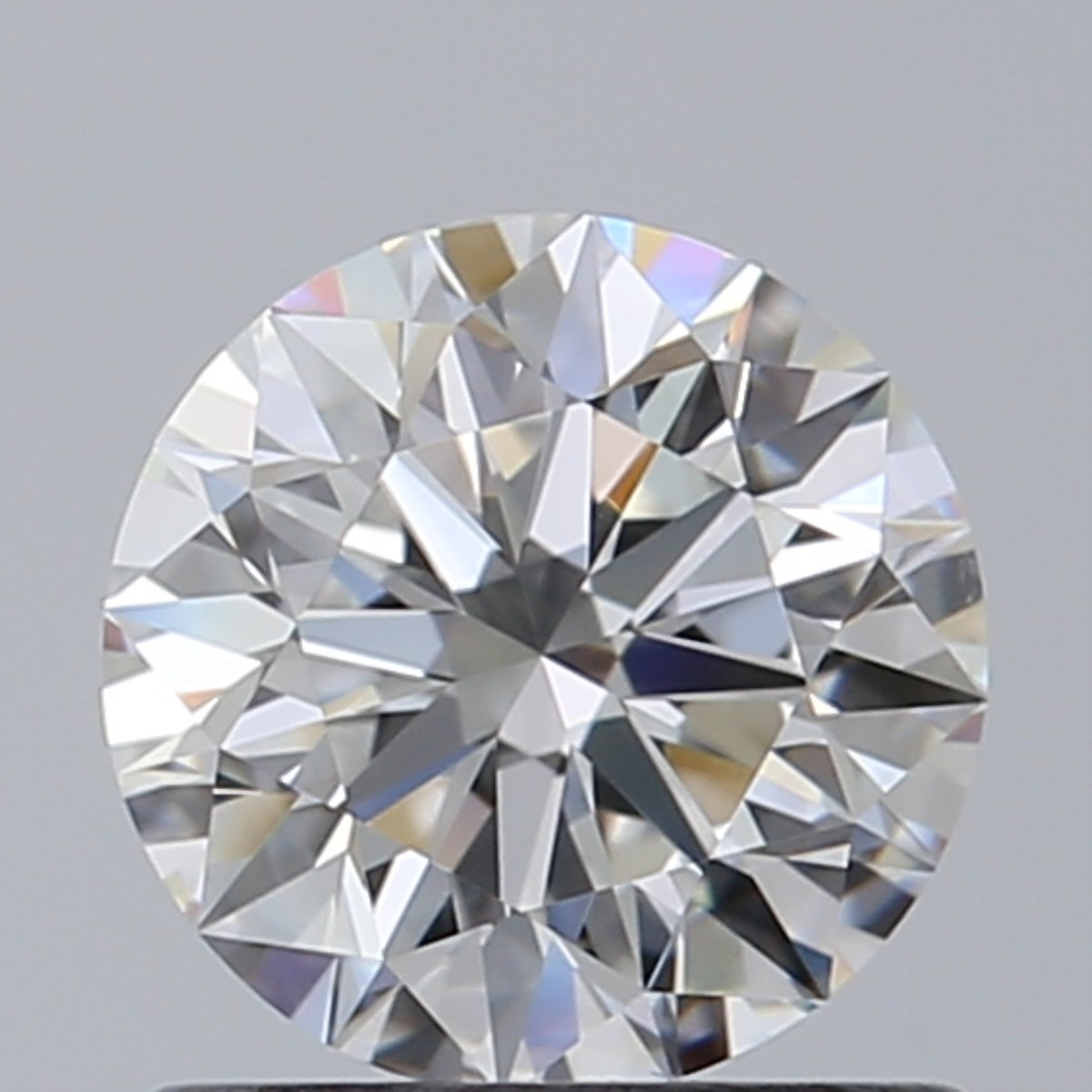 0.80 Carat Round Brilliant Diamond (E/VS2)
