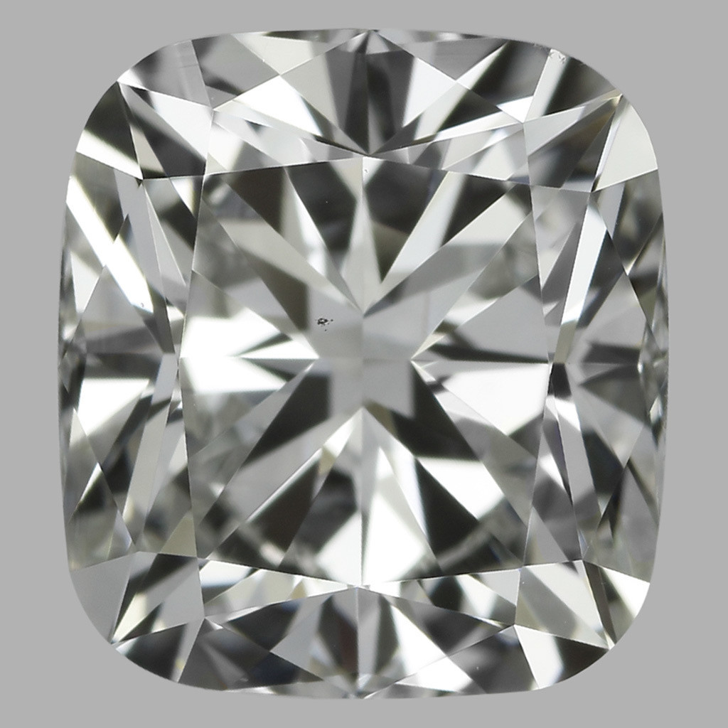 1.21 Carat Cushion Diamond (H/VS1)