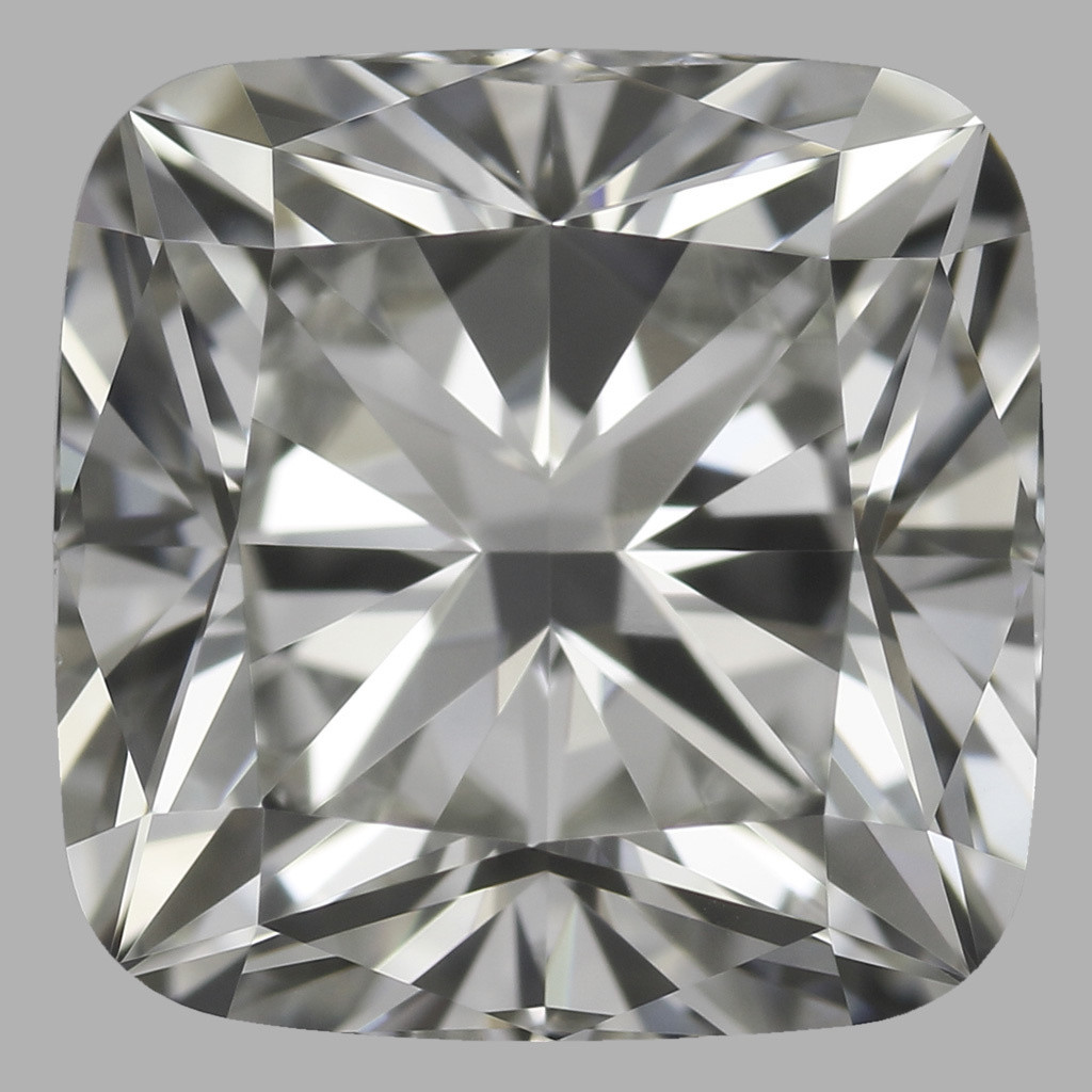 1.50 Carat Cushion Diamond (I/VVS2)