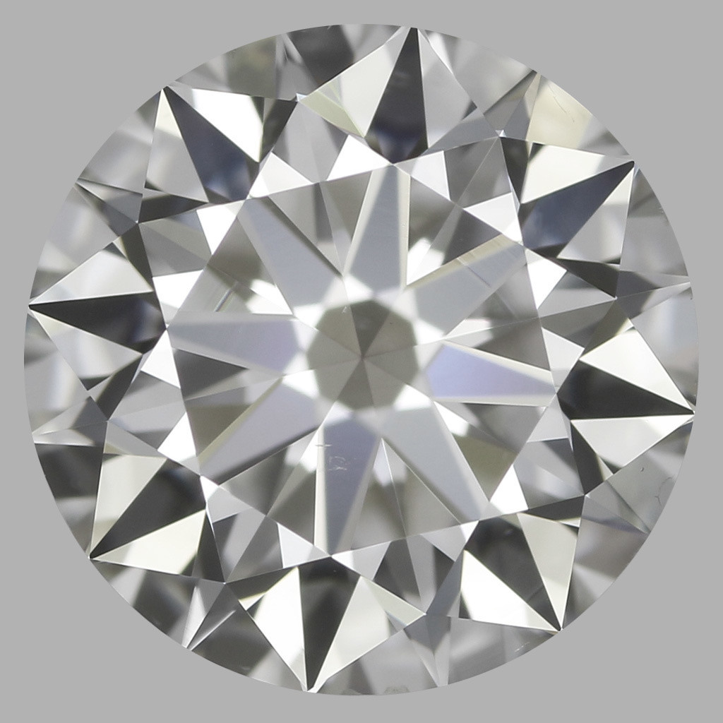 1.20 Carat Round Brilliant Diamond (G/VS2)