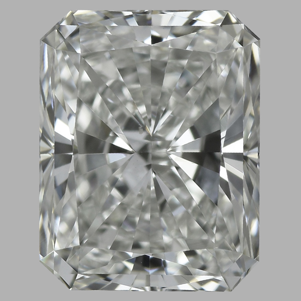 0.75 Carat Radiant Diamond (G/VS2)