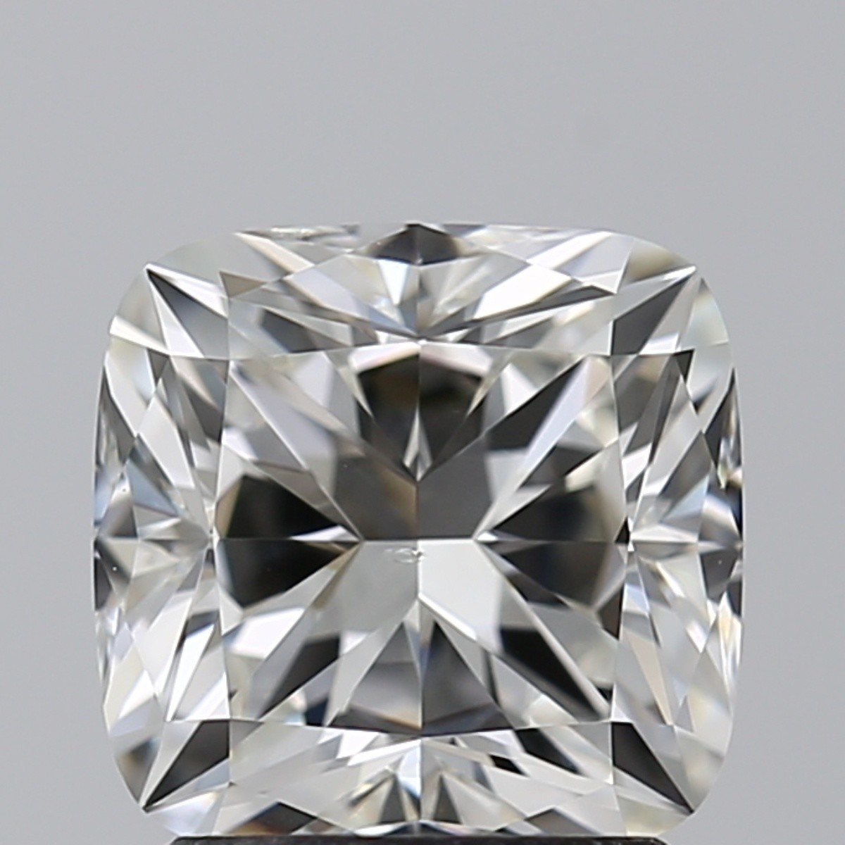 1.71 Carat Cushion Diamond (H/VS2)