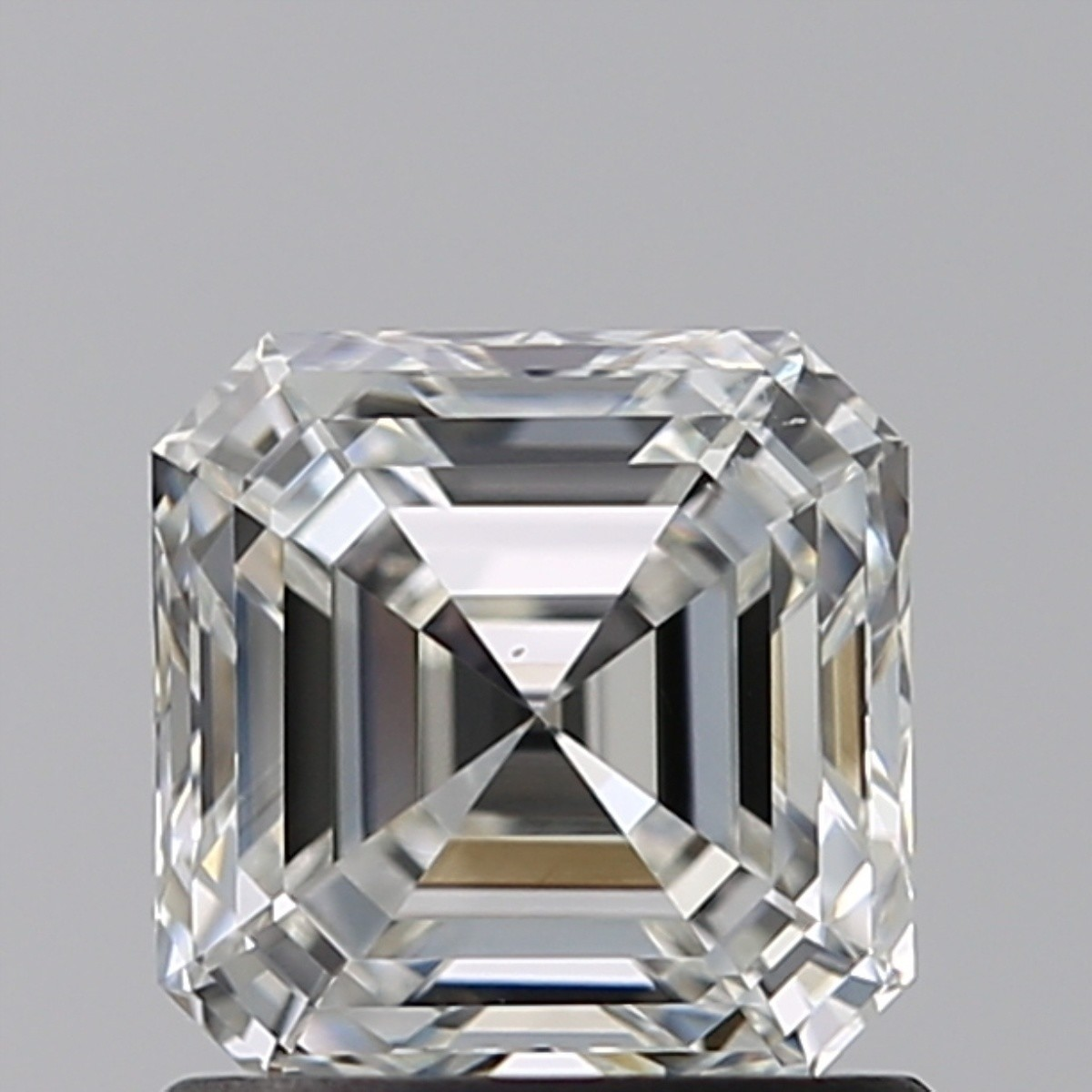 1.01 Carat Asscher Diamond (H/VS2)