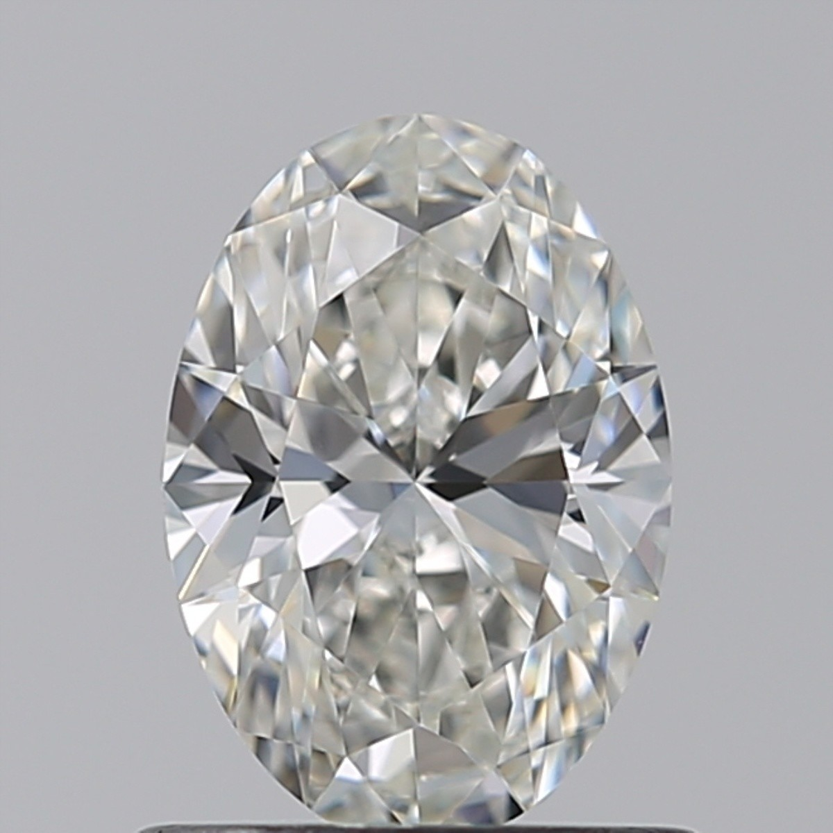 0.75 Carat Oval Diamond (G/VVS1)