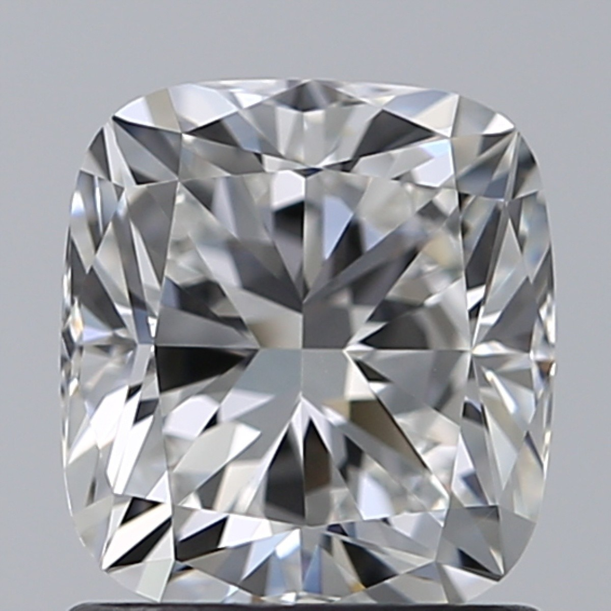 1.20 Carat Cushion Diamond (E/VVS1)
