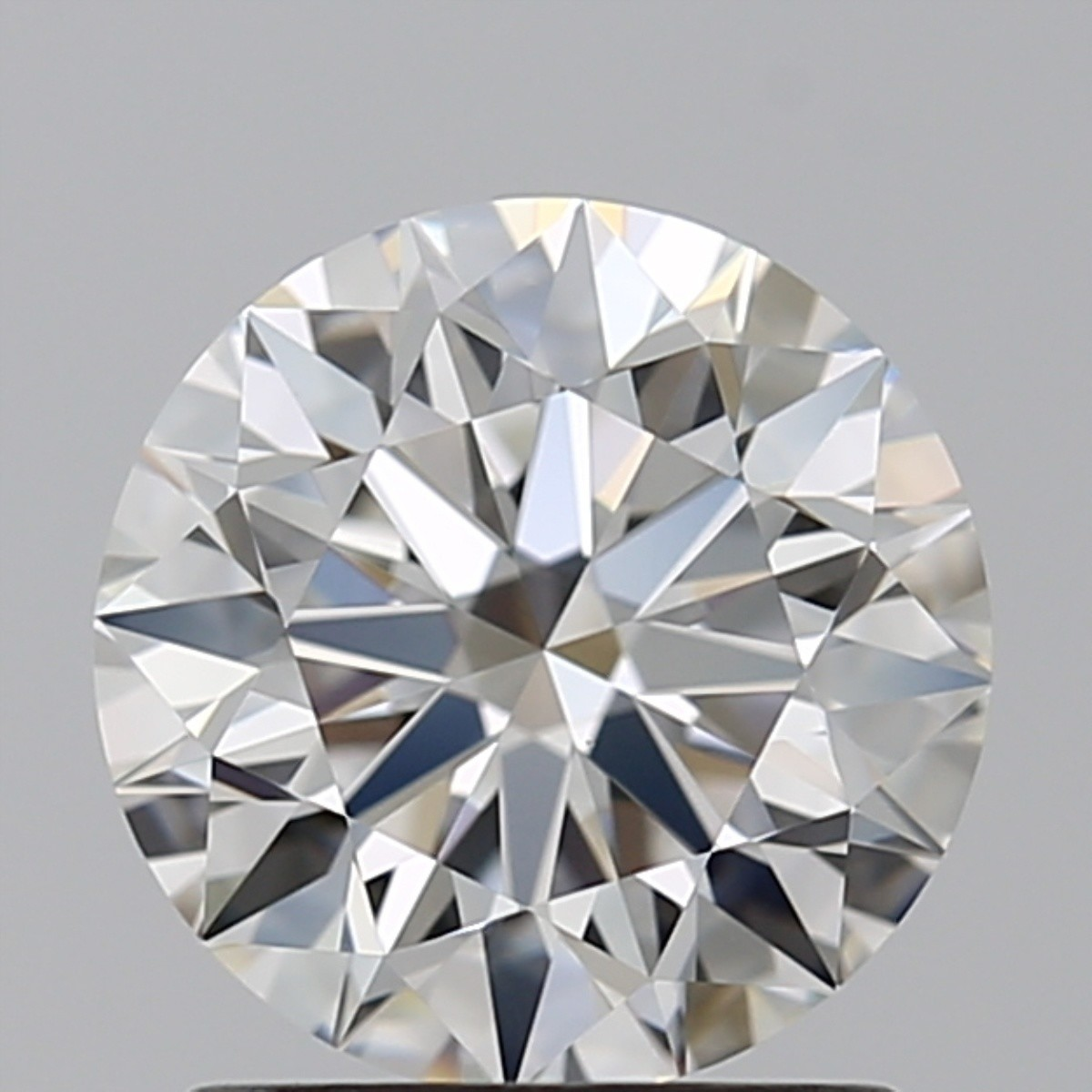 1.29 Carat Round Brilliant Diamond (F/VS1)