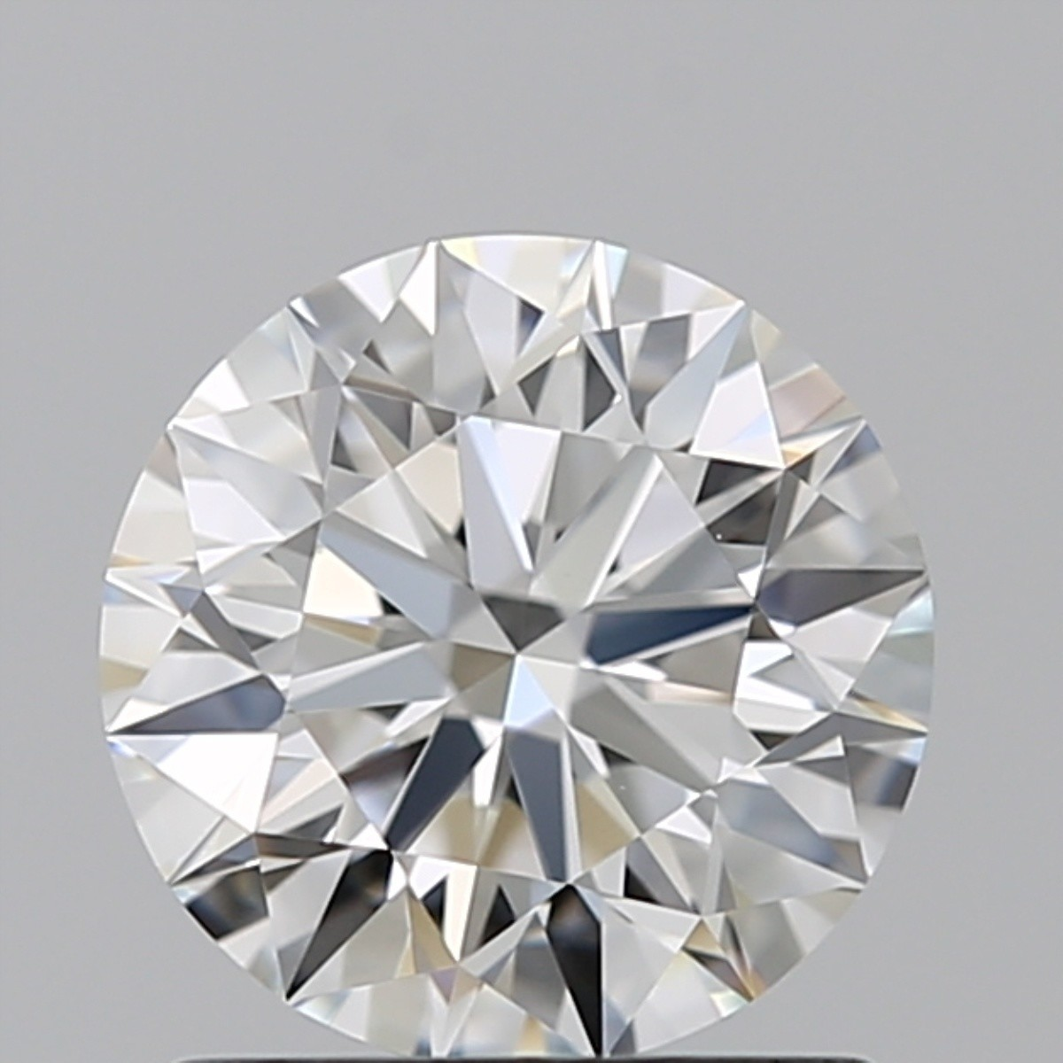 1.05 Carat Round Brilliant Diamond (F/VVS2)