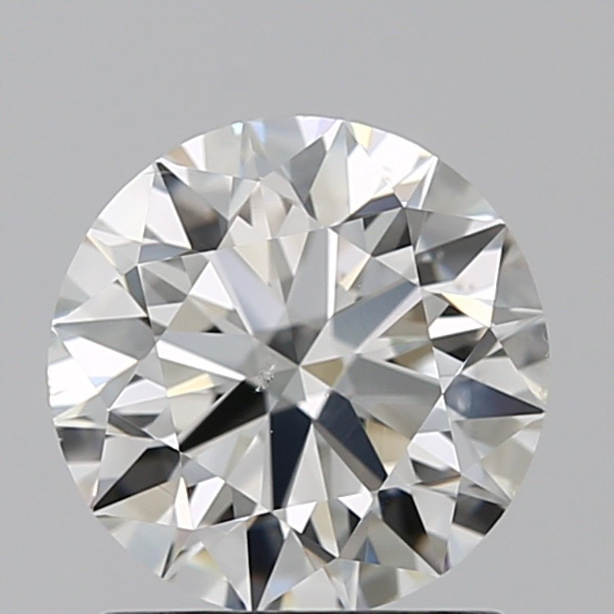 1.20 Carat Round Brilliant Diamond (H/SI1)