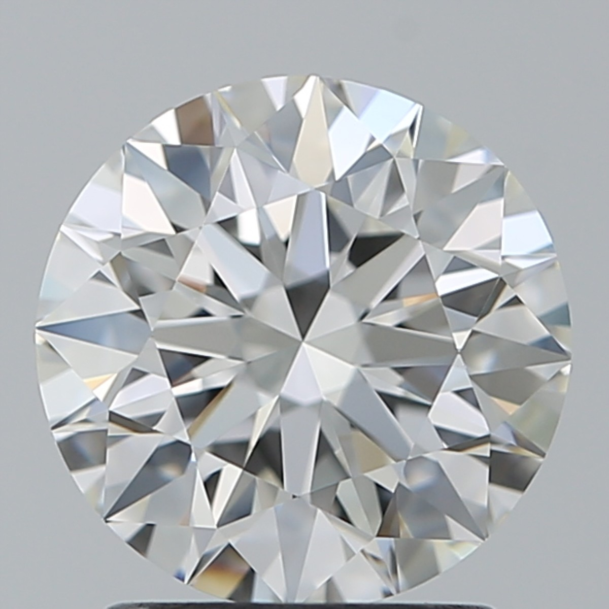 1.70 Carat Round Brilliant Diamond (G/VVS1)