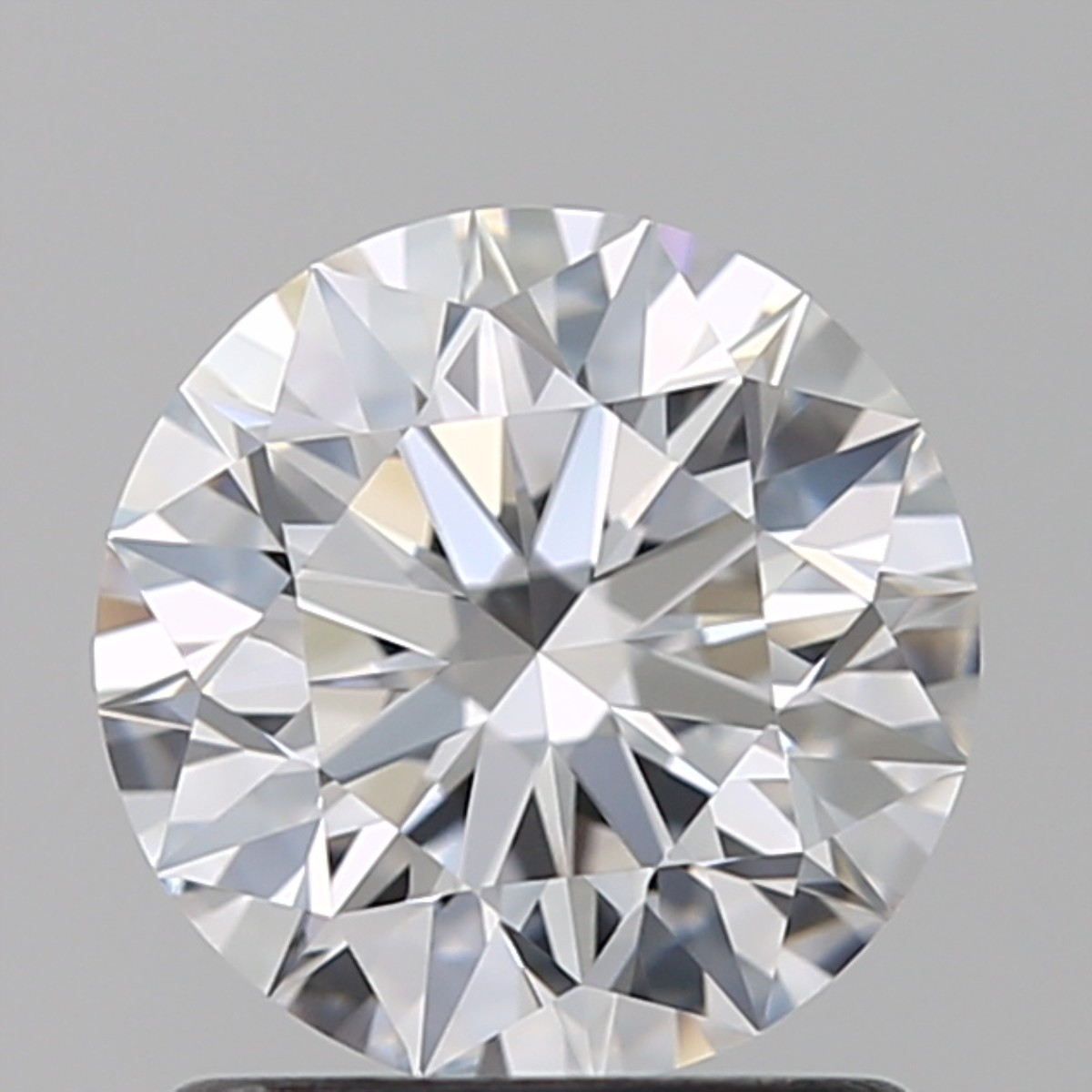 1.13 Carat Round Brilliant Diamond (D/FL)