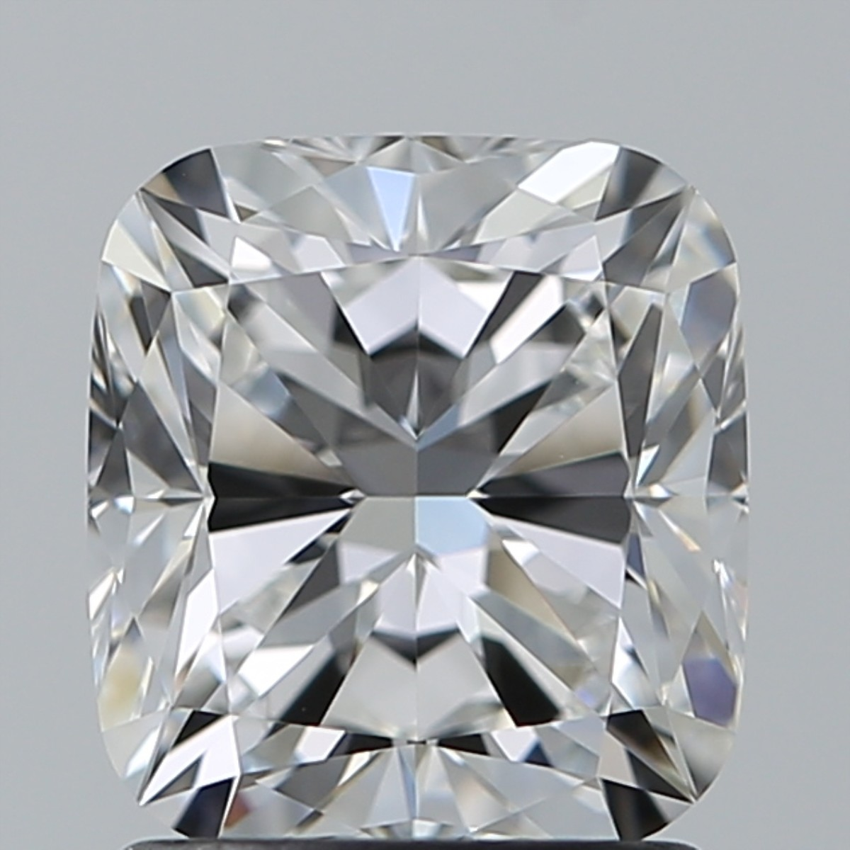 1.52 Carat Cushion Diamond (E/VS1)