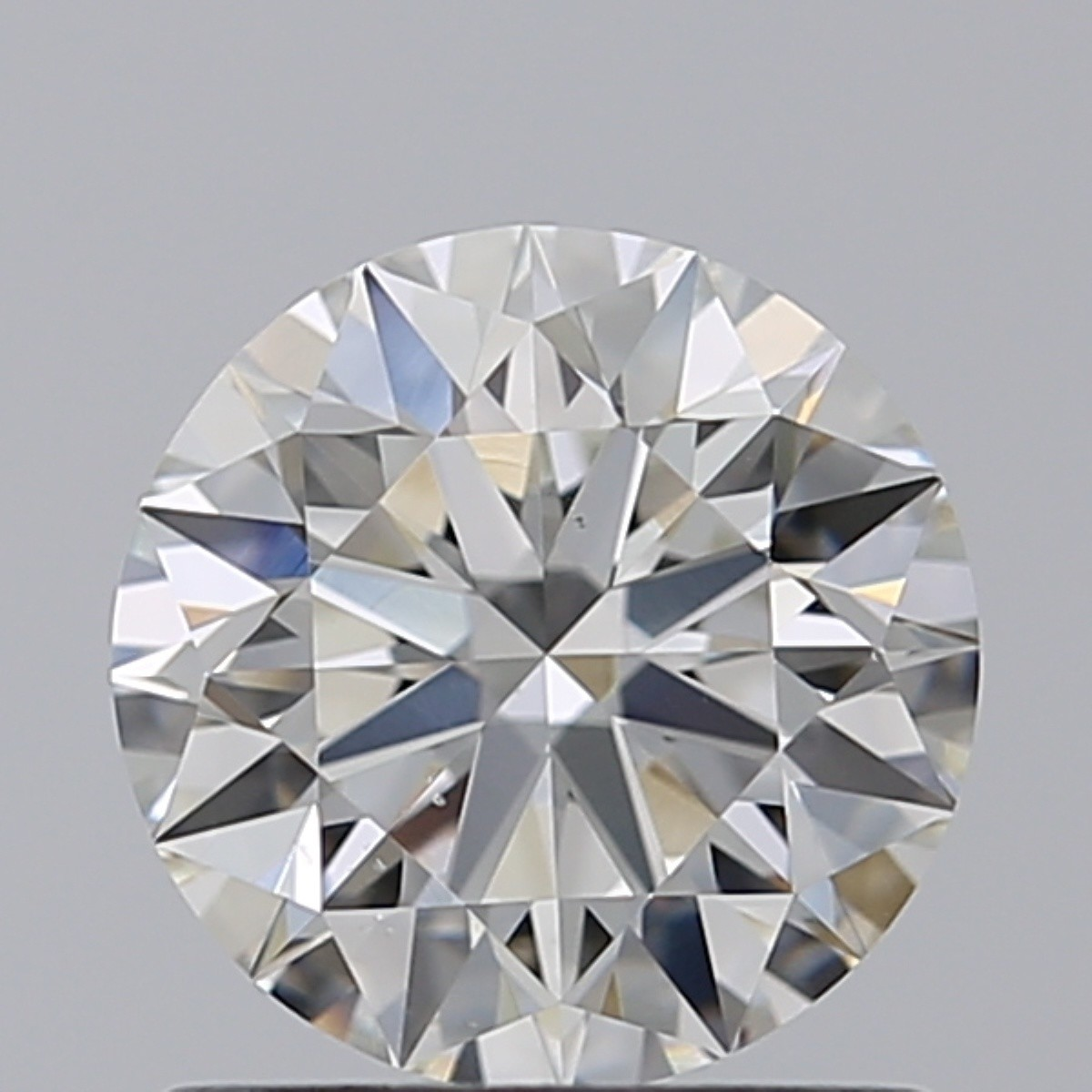 1.00 Carat Round Brilliant Diamond (H/VS2)