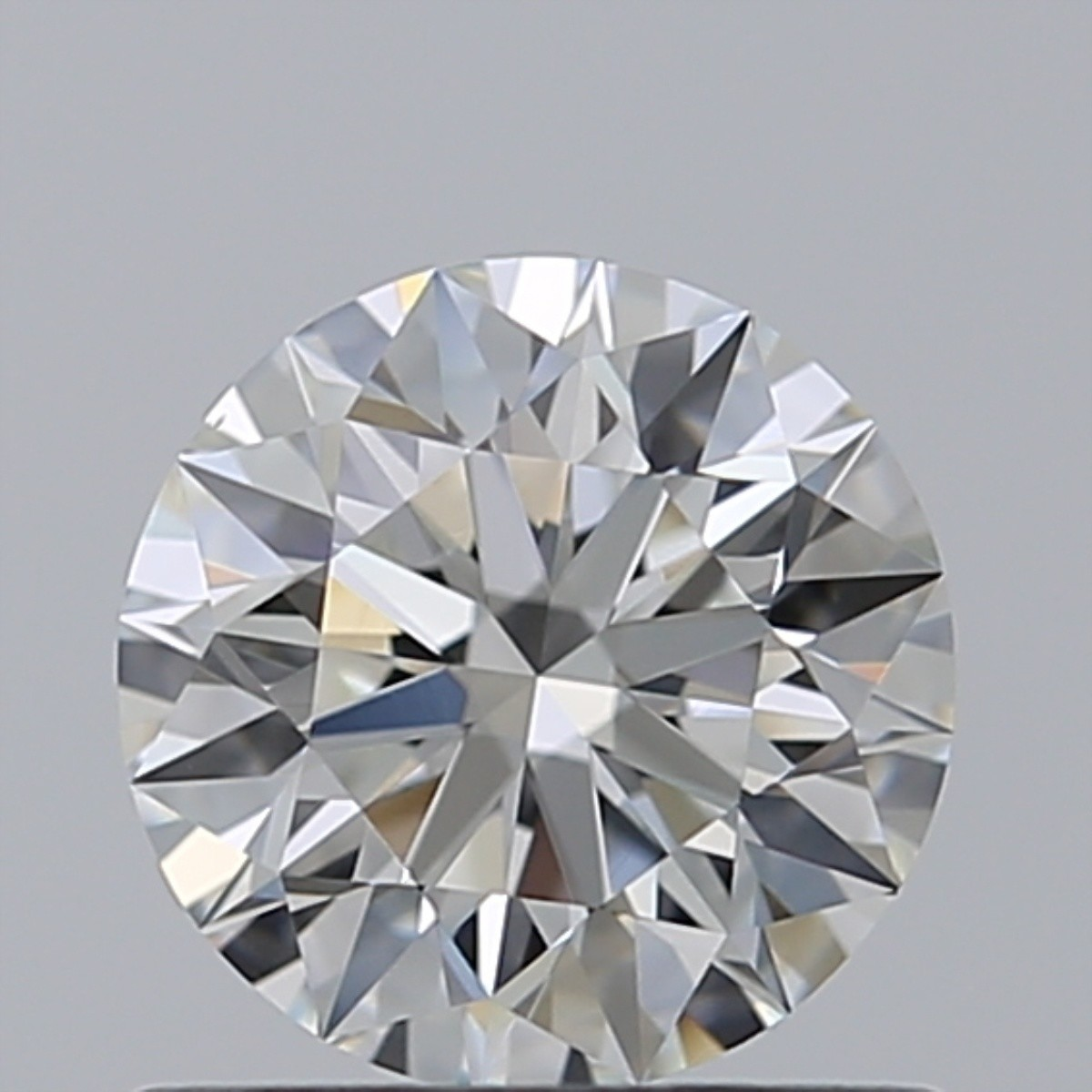0.75 Carat Round Brilliant Diamond (G/VVS2)