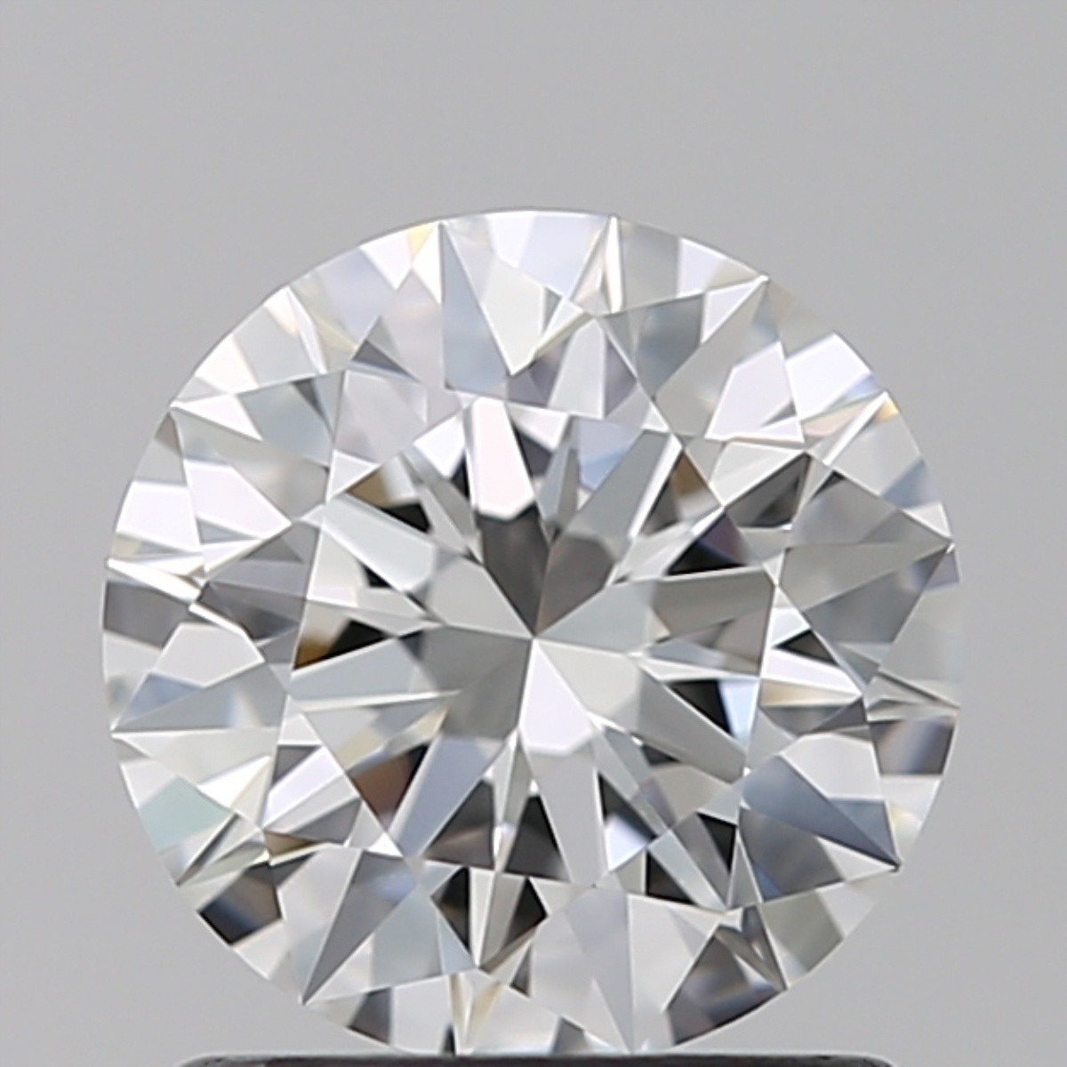1.03 Carat Round Brilliant Diamond (F/IF)