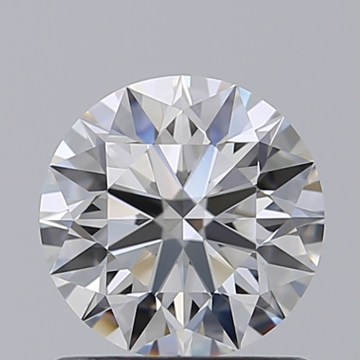 1.00 Carat Round Brilliant Diamond (F/FL)