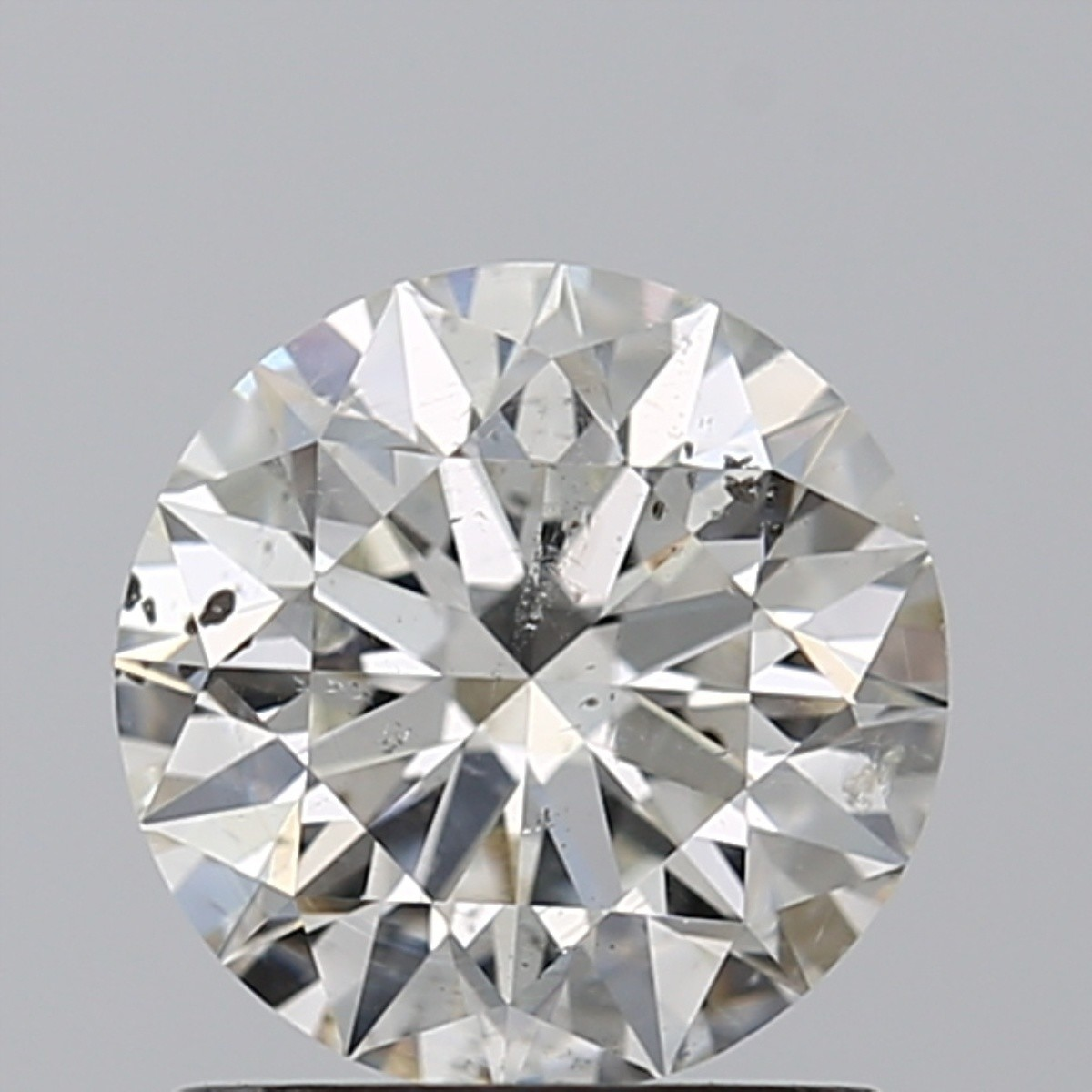 1.02 Carat Round Brilliant Diamond (H/SI2)