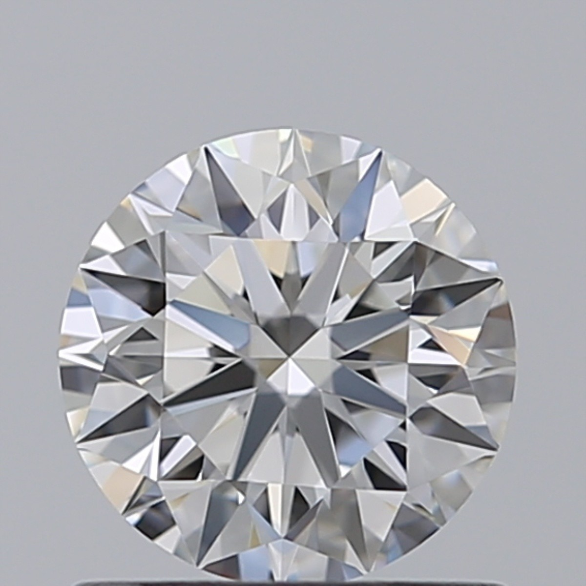 0.80 Carat Round Brilliant Diamond (F/VVS1)