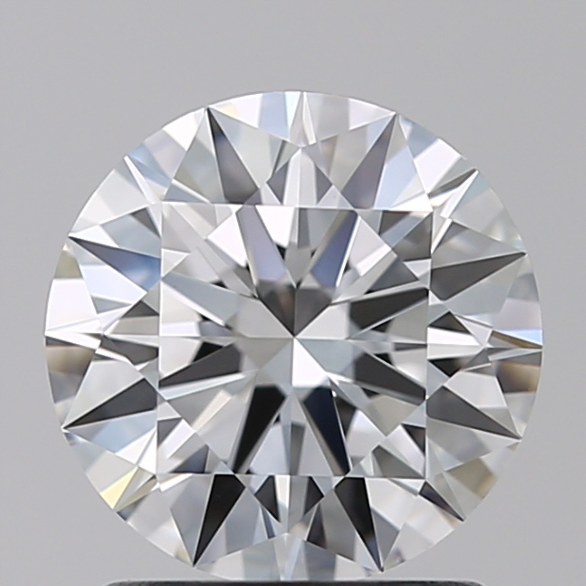 1.31 Carat Round Brilliant Diamond (E/FL)
