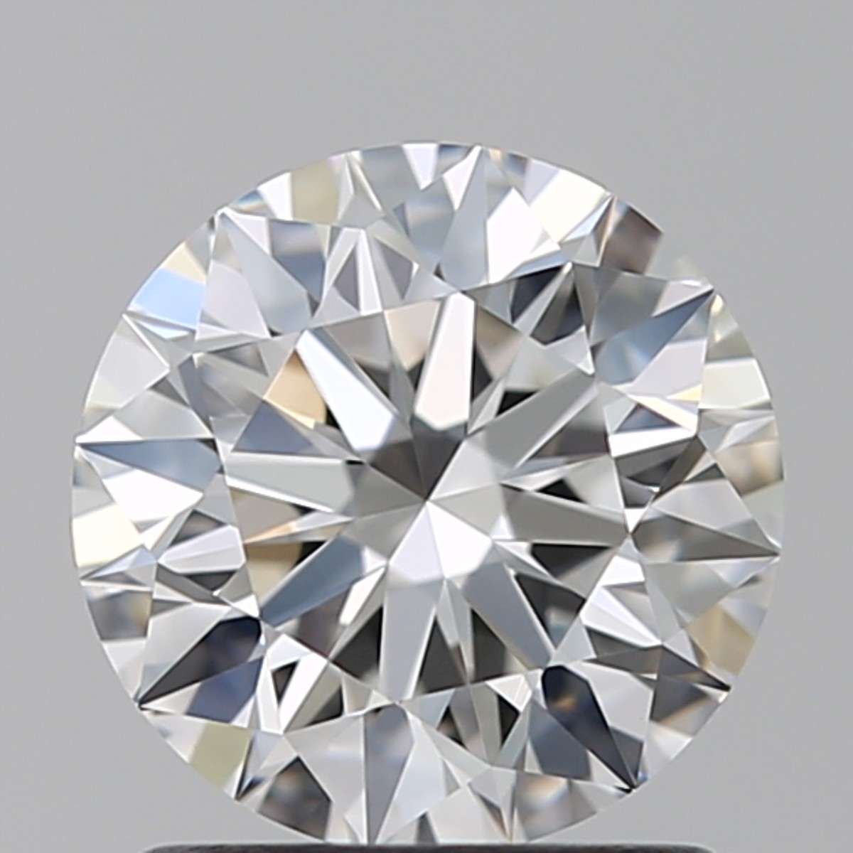 1.20 Carat Round Brilliant Diamond (E/IF)