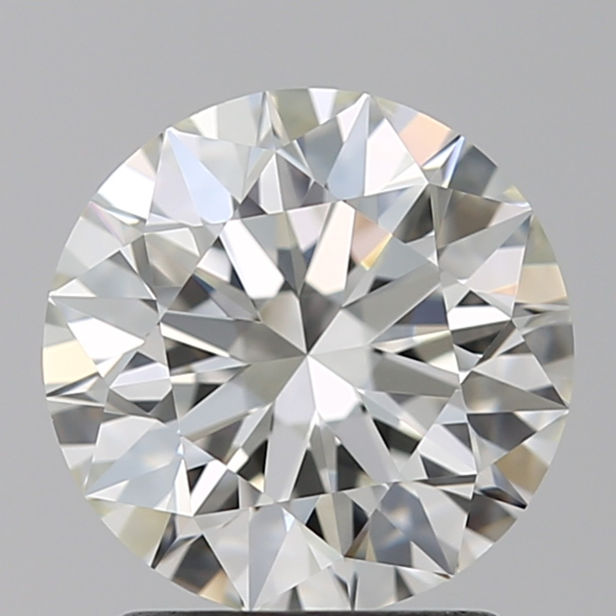 1.70 Carat Round Brilliant Diamond (H/VVS2)