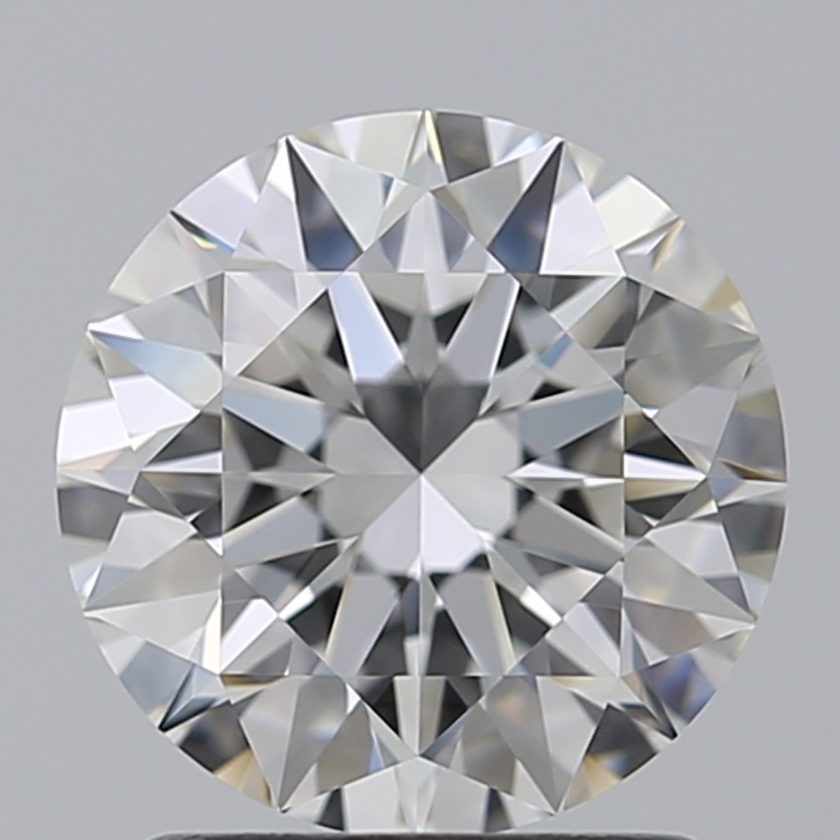 1.60 Carat Round Brilliant Diamond (G/VVS2)