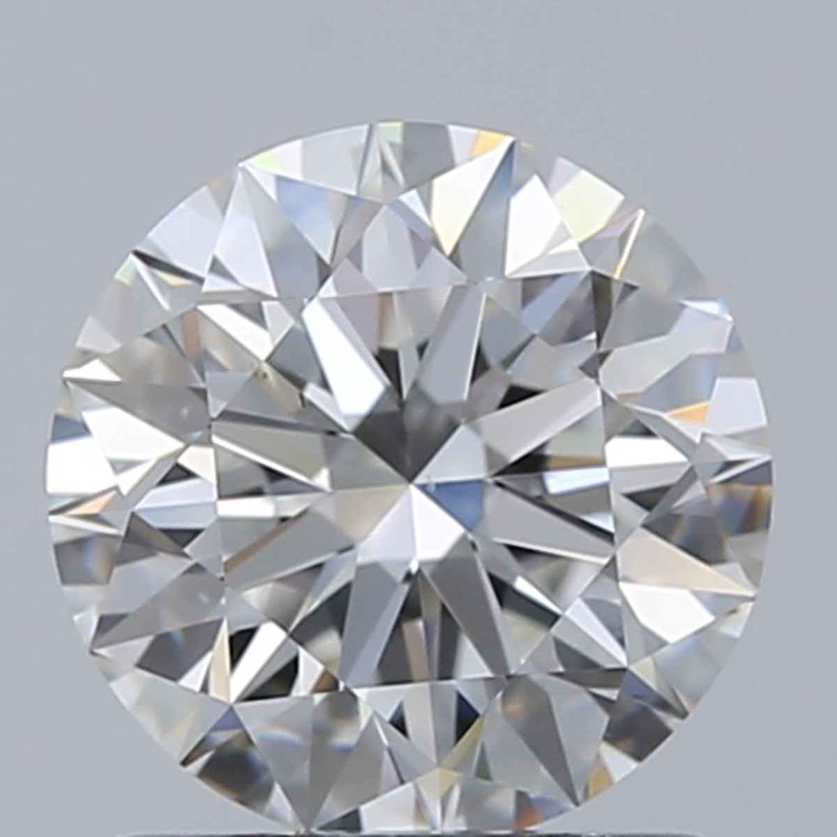1.03 Carat Round Brilliant Diamond (G/VS2)