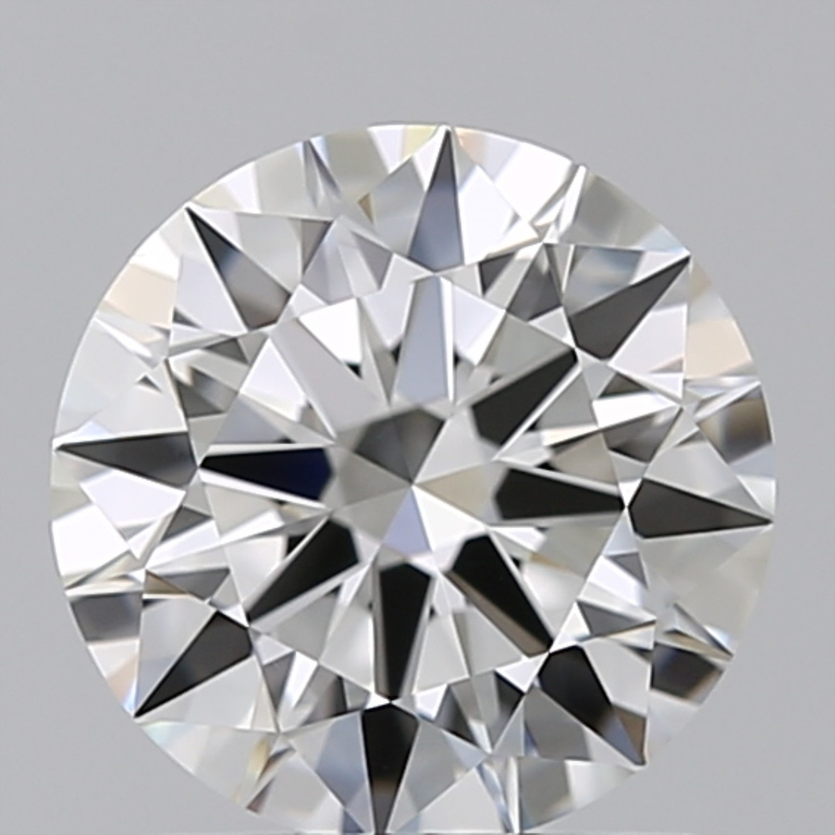 1.01 Carat Round Brilliant Diamond (F/VVS2)