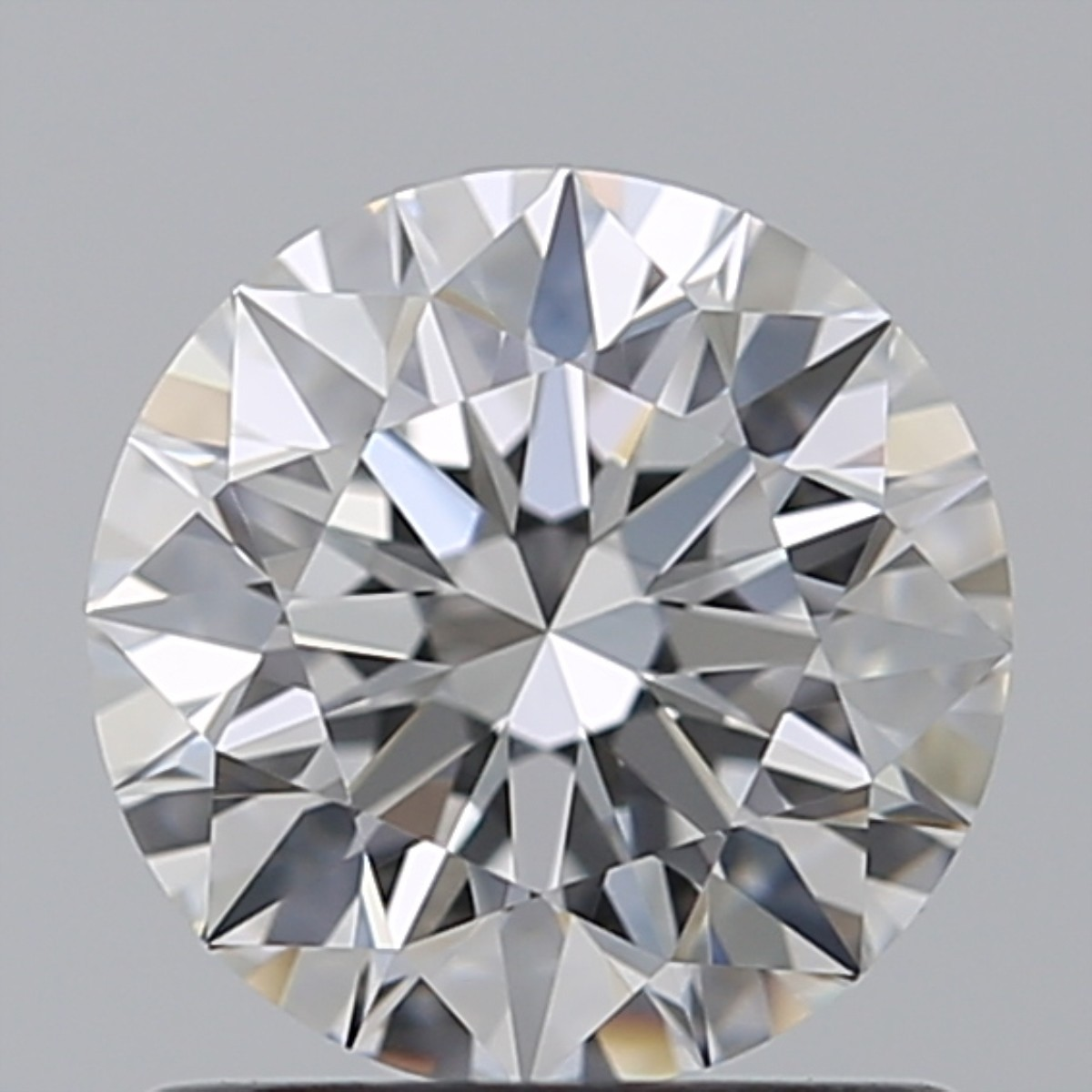 1.01 Carat Round Brilliant Diamond (E/VVS2)
