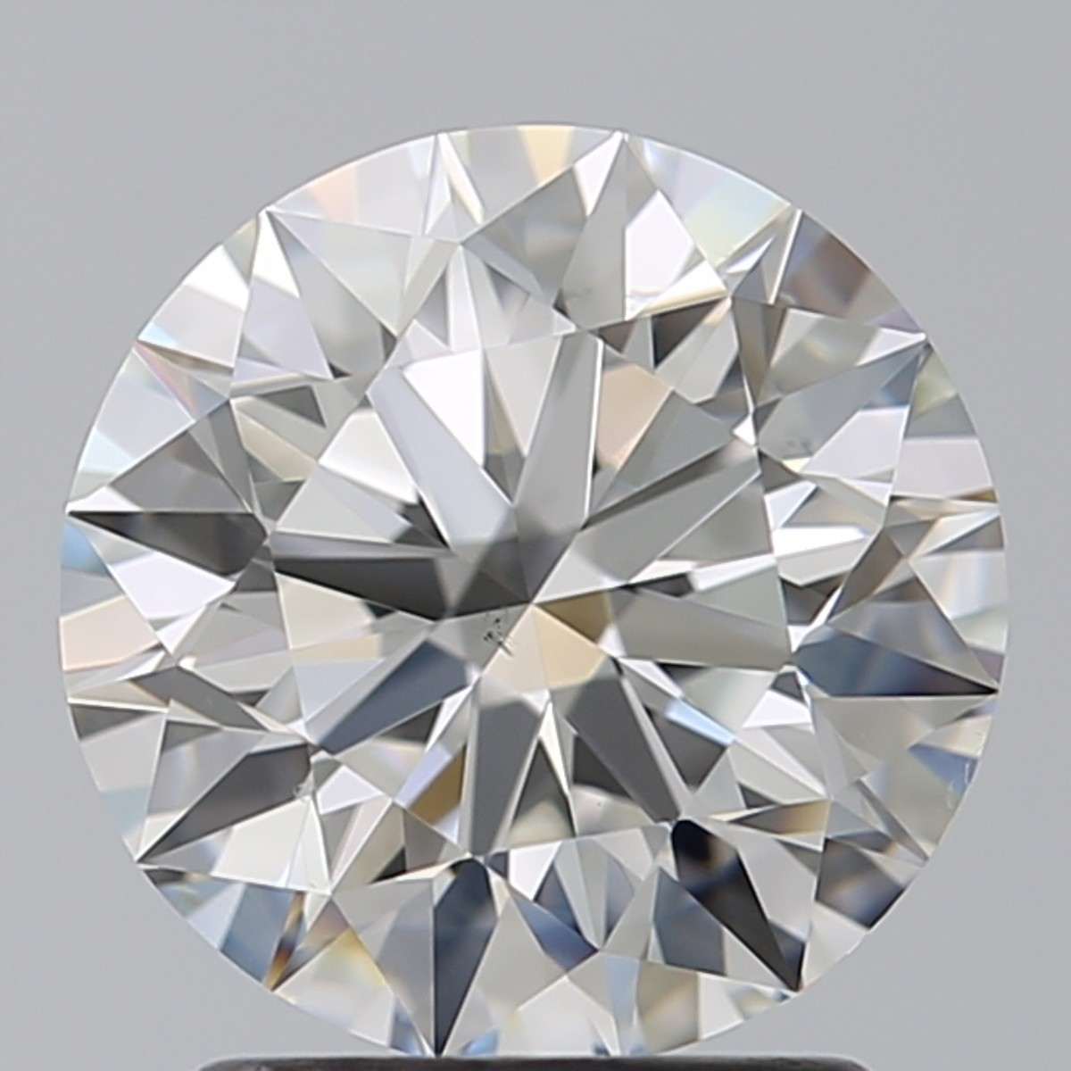 1.90 Carat Round Brilliant Diamond (G/VS2)