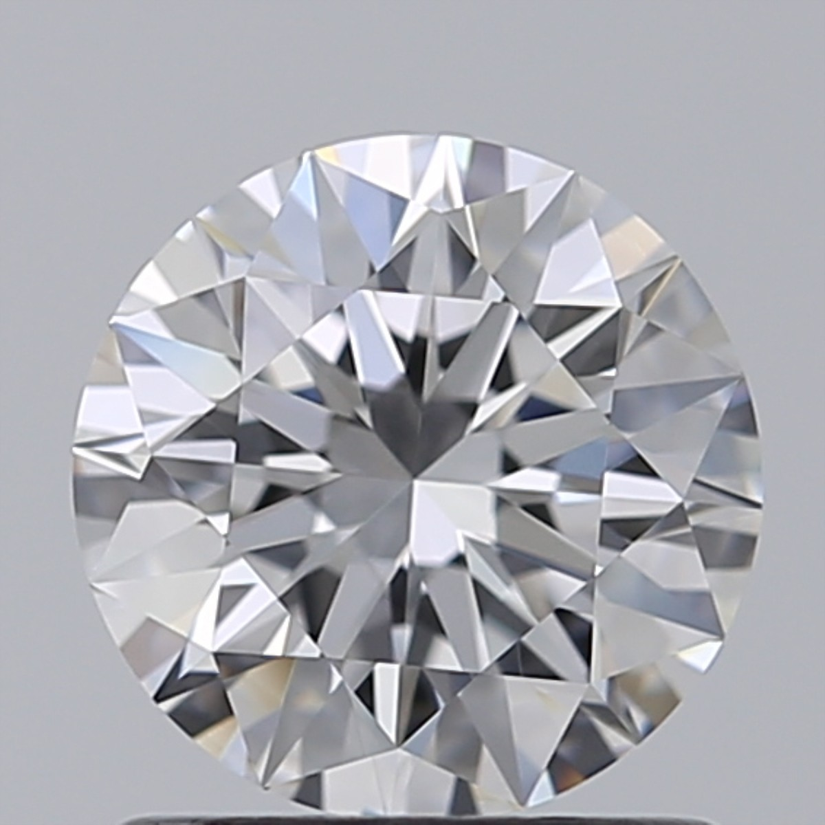 1.02 Carat Round Brilliant Diamond (D/VVS1)