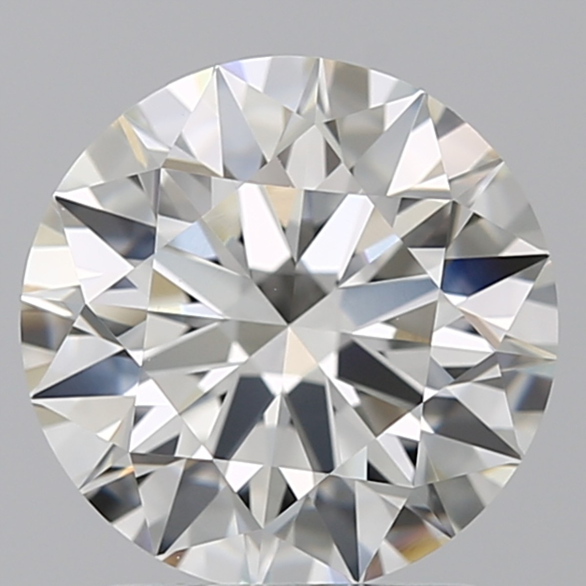 1.65 Carat Round Brilliant Diamond (I/VS1)