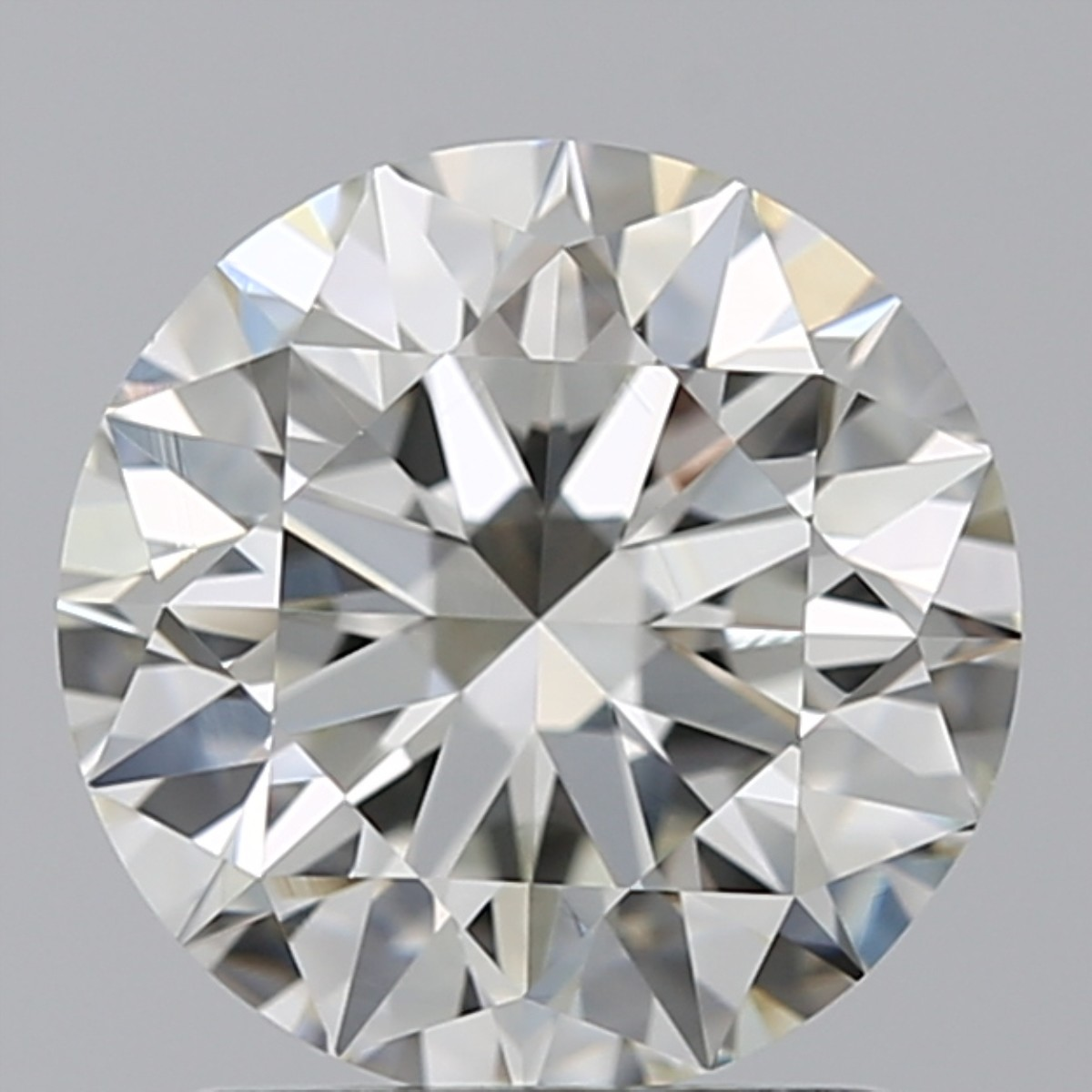 1.49 Carat Round Brilliant Diamond (I/VS1)