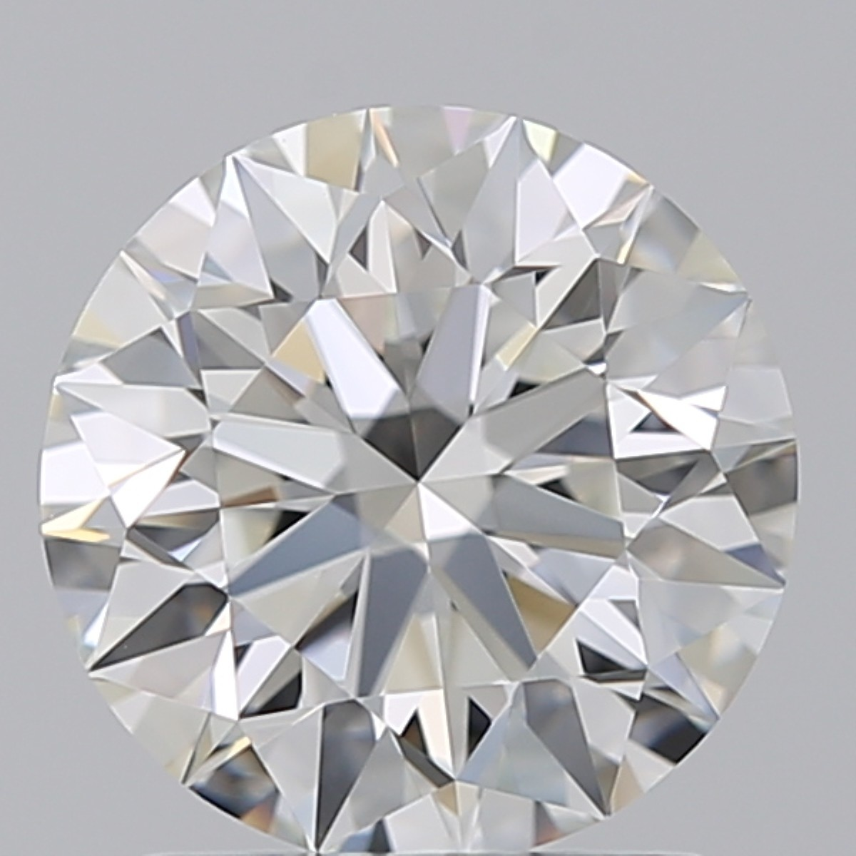 1.32 Carat Round Brilliant Diamond (G/VVS2)