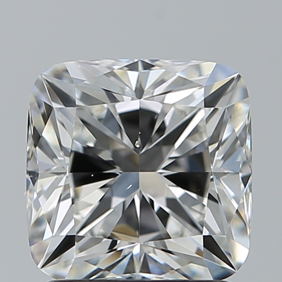 1.70 Carat Cushion Diamond (G/VS2)