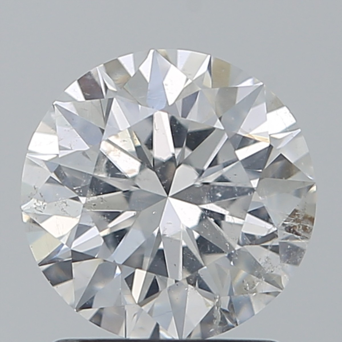 1.41 Carat Round Brilliant Diamond (F/SI2)