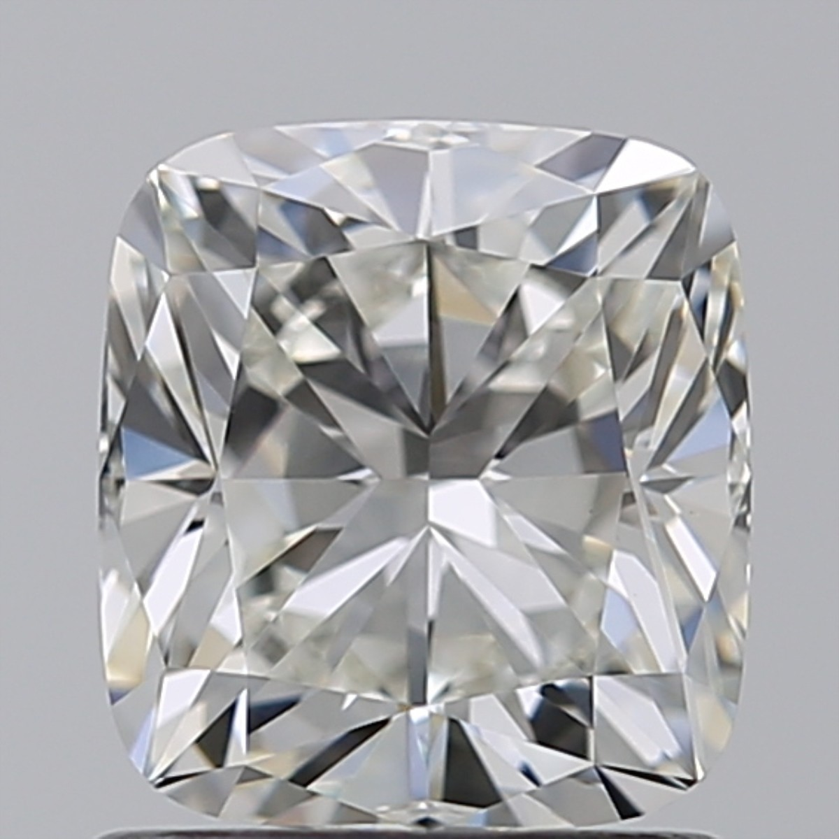 1.20 Carat Cushion Diamond (H/VS1)
