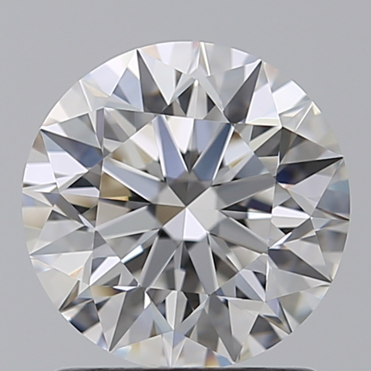 1.40 Carat Round Brilliant Diamond (F/IF)
