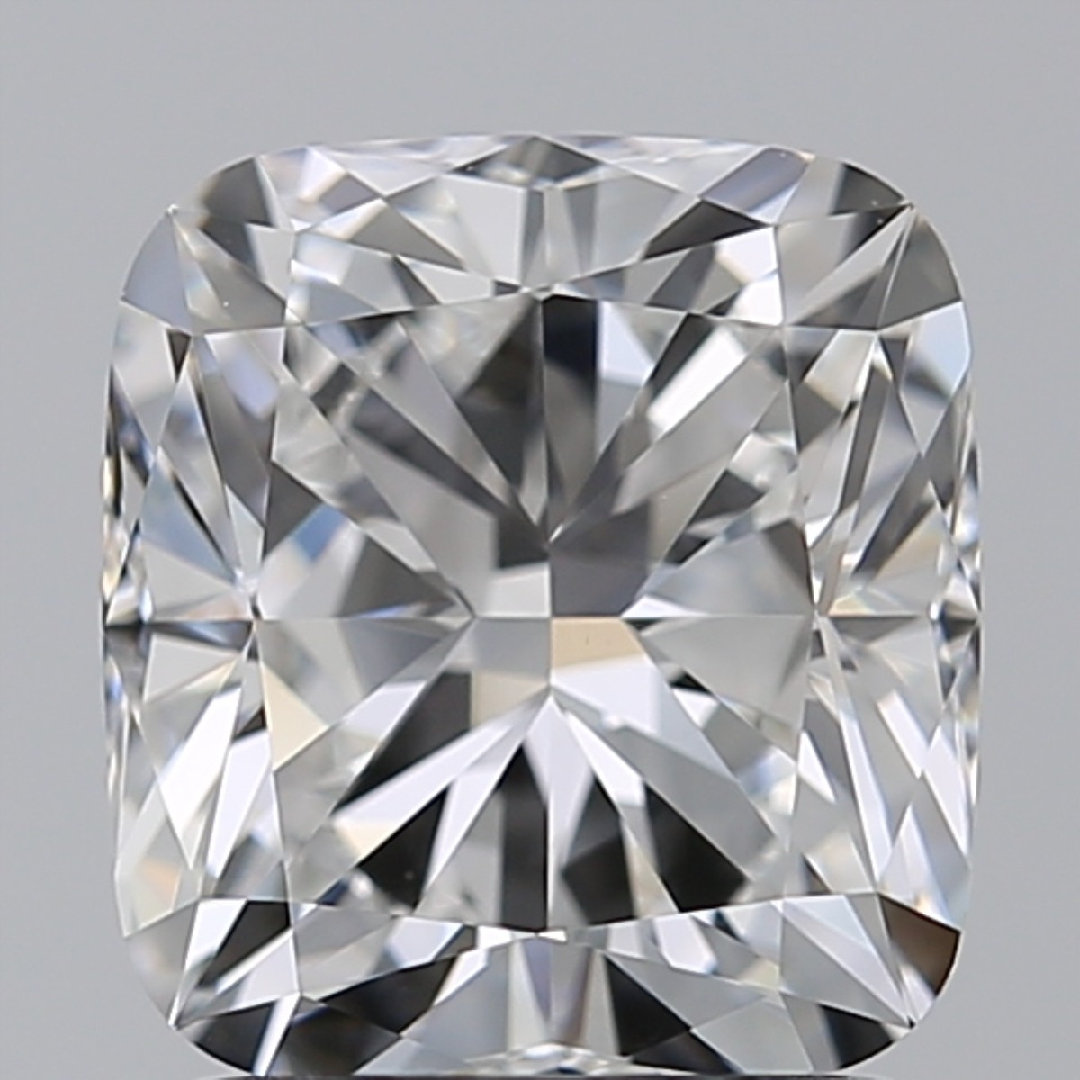 1.80 Carat Cushion Diamond (E/VS1)