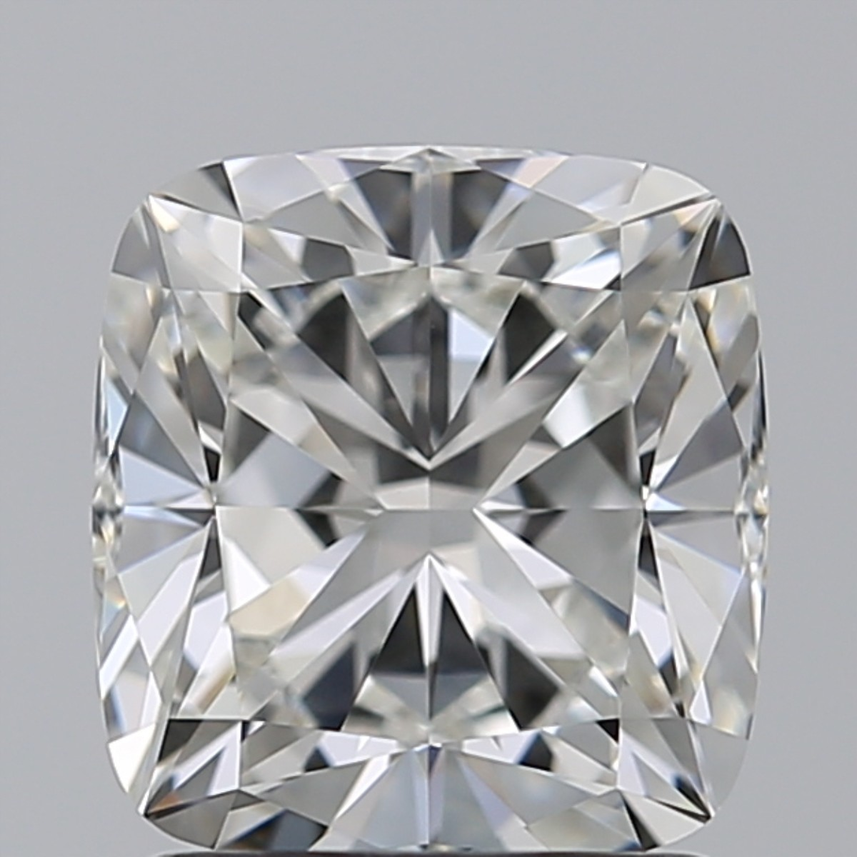 1.60 Carat Cushion Diamond (G/VVS1)