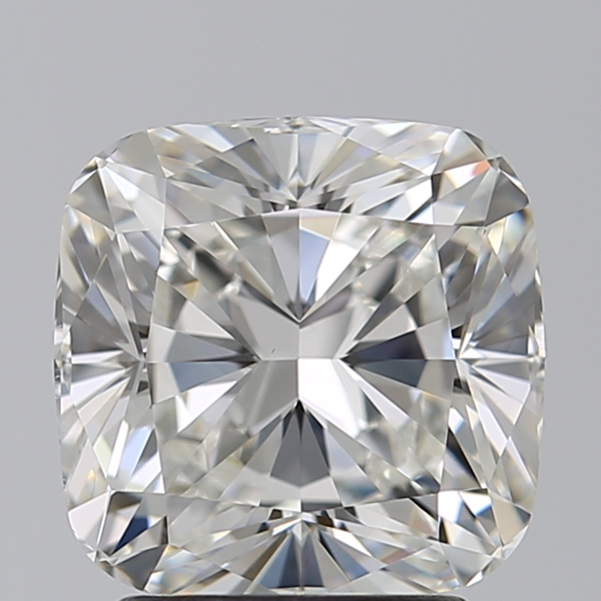 2.50 Carat Cushion Brilliant Diamond (G/VS1)