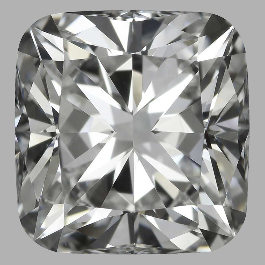1.51 Carat Cushion Diamond (G/VVS1)