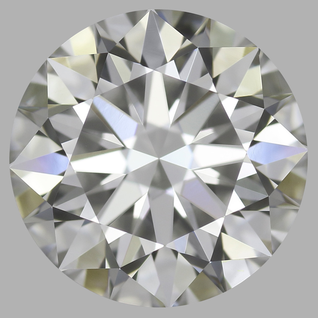 1.08 Carat Round Brilliant Diamond (G/IF)