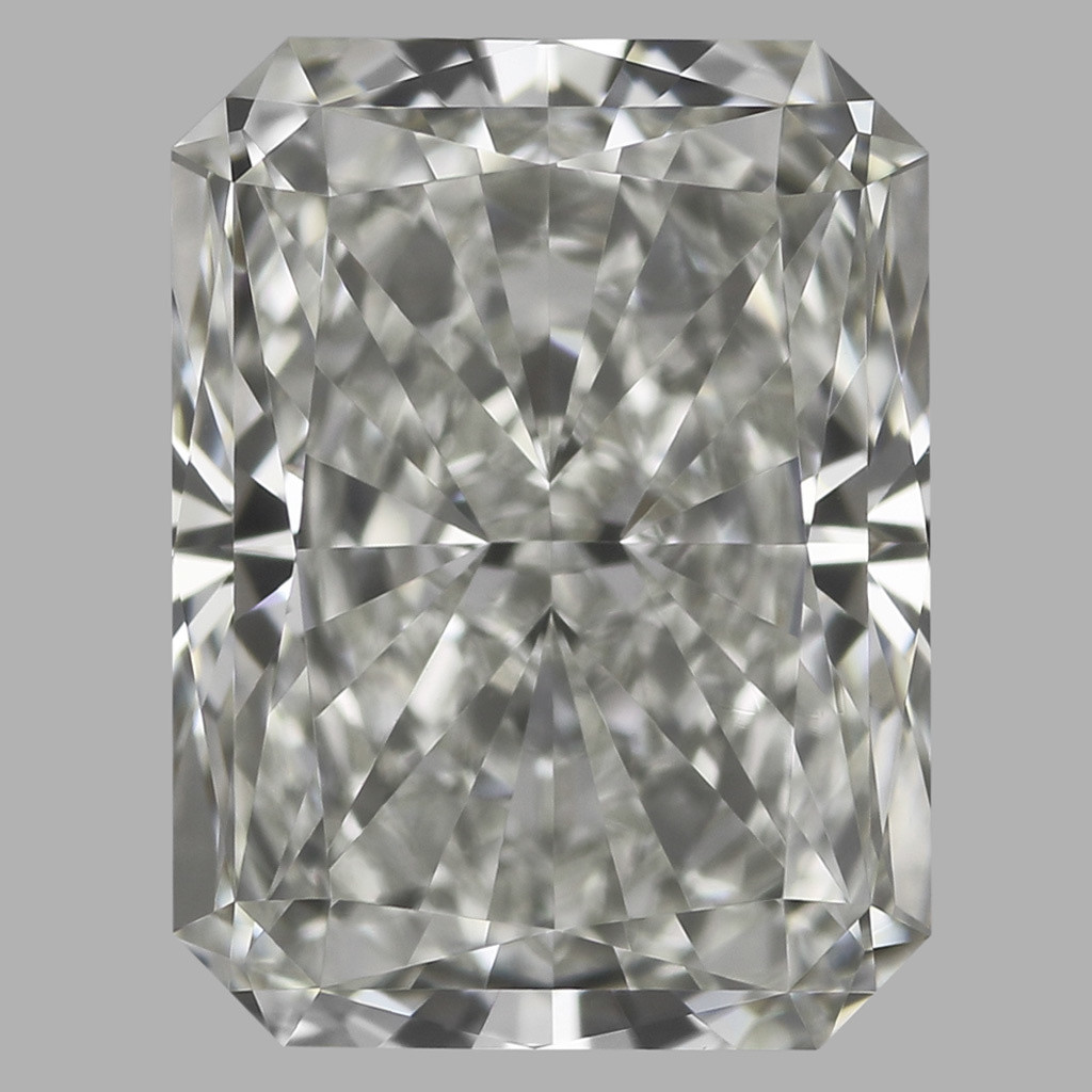 0.90 Carat Radiant Diamond (I/VVS2)