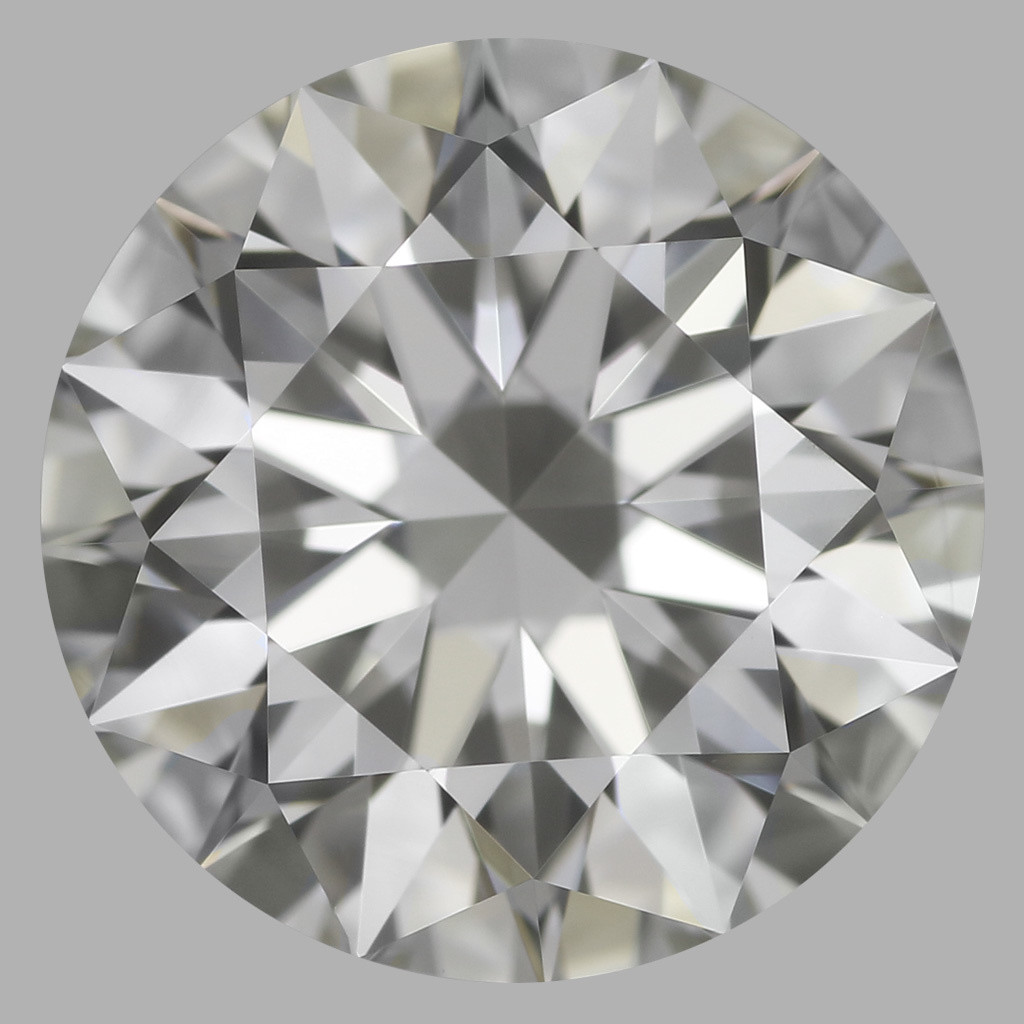 1.65 Carat Round Brilliant Diamond (H/VVS1)