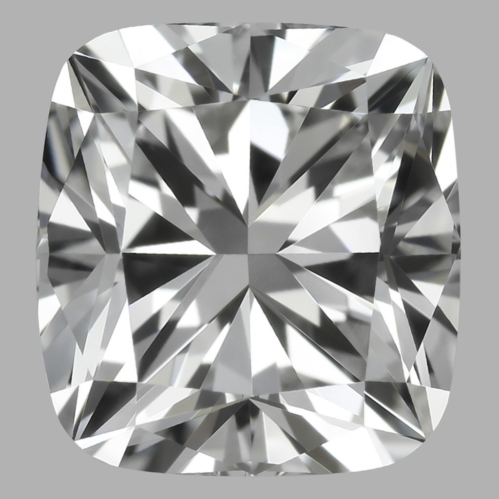 1.01 Carat Cushion Diamond (G/VVS2)