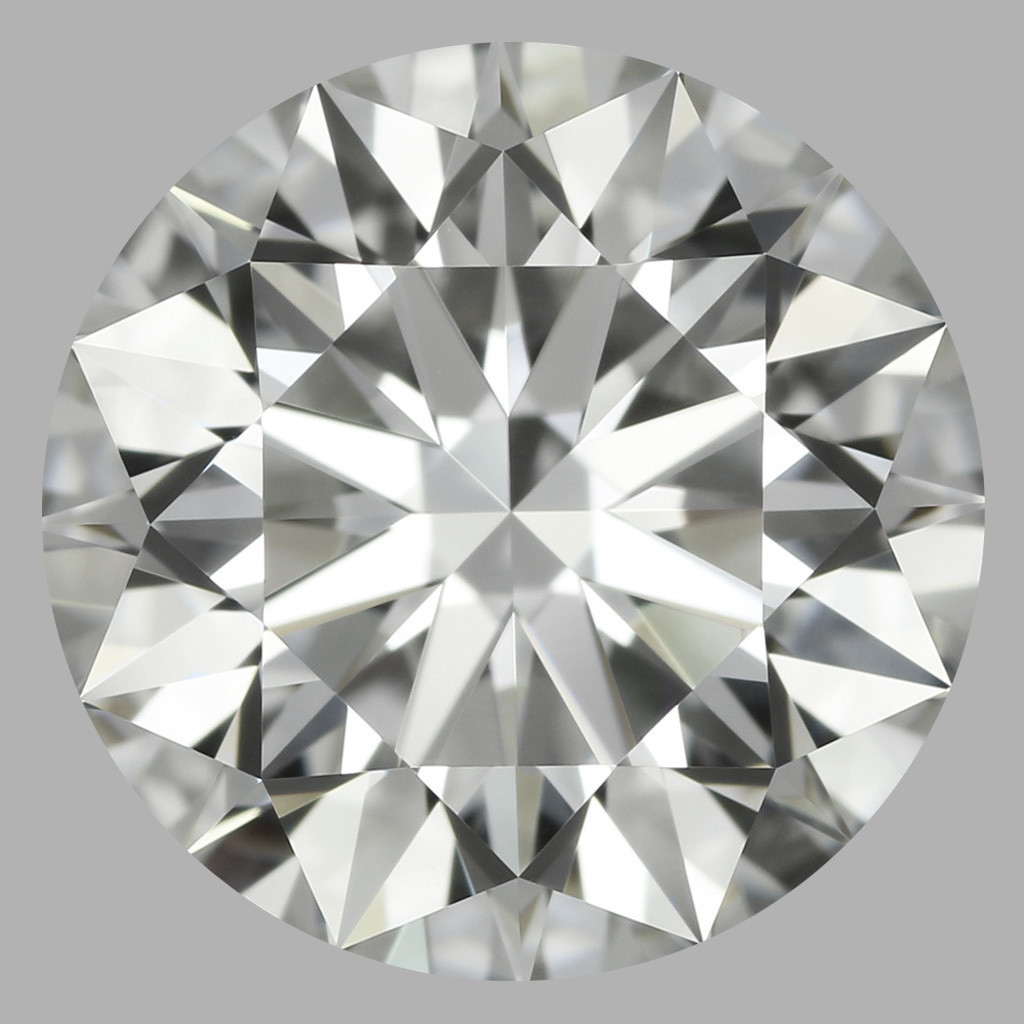 1.60 Carat Round Brilliant Diamond (G/IF)